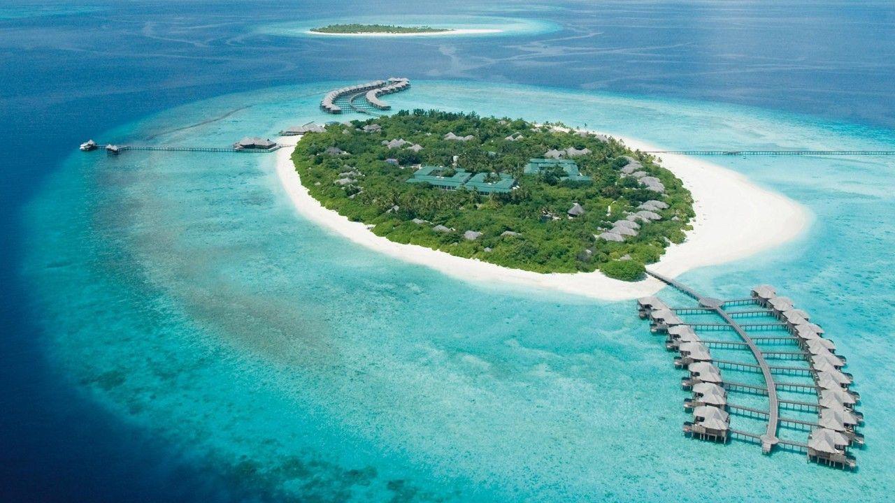 Мальдивы. Отдых на Мальдивских островах. Остров Курумба (Kurumba). Отзывы туриста.
