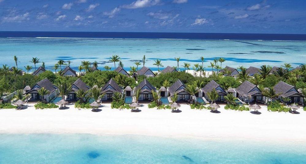 Мальдивская республика или просто Мальдивы