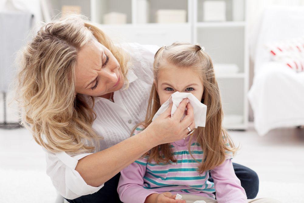 Лечение и профилактика простуды, насморка, ангины и гриппа  народными  средствами