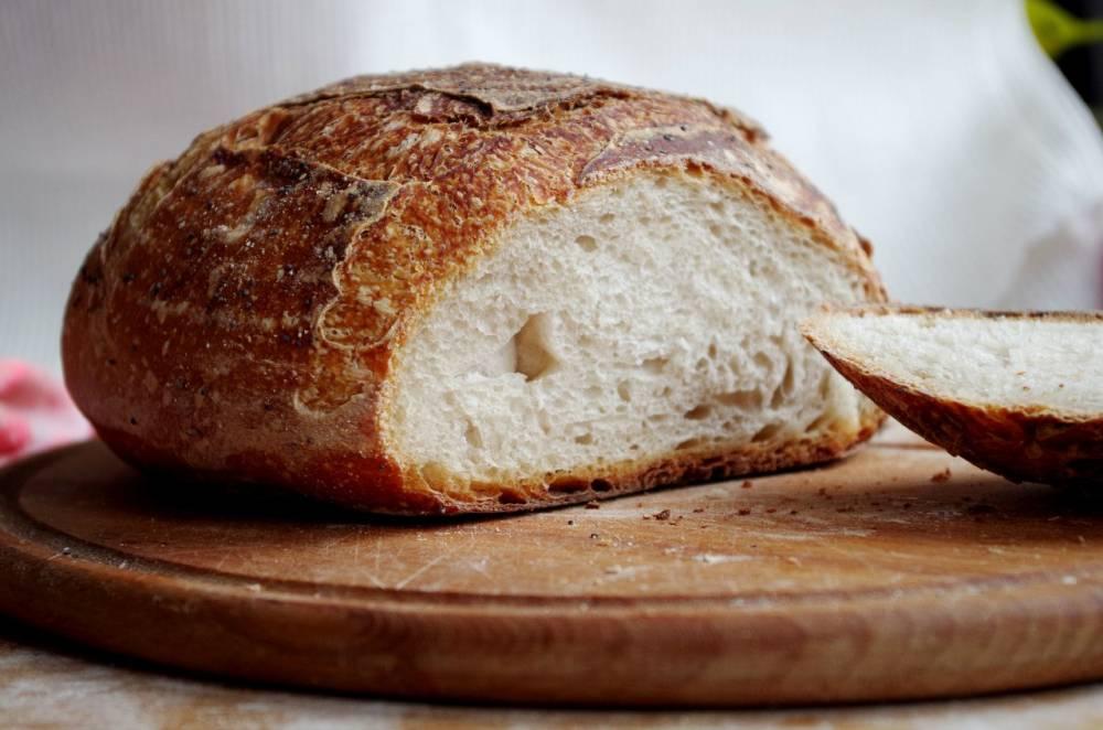 Как сделать закваску для домашнего хлеба и дрожжевого теста