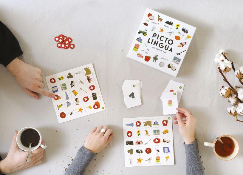 Самодельные настольные развивающие игры для детей и семьи. Как с детьми сделать настольную игру