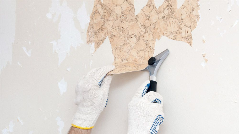 Как самому правильно подготовить стены к оклеиванию обоями. Ремонт стен в квартире. Опыт ремонта