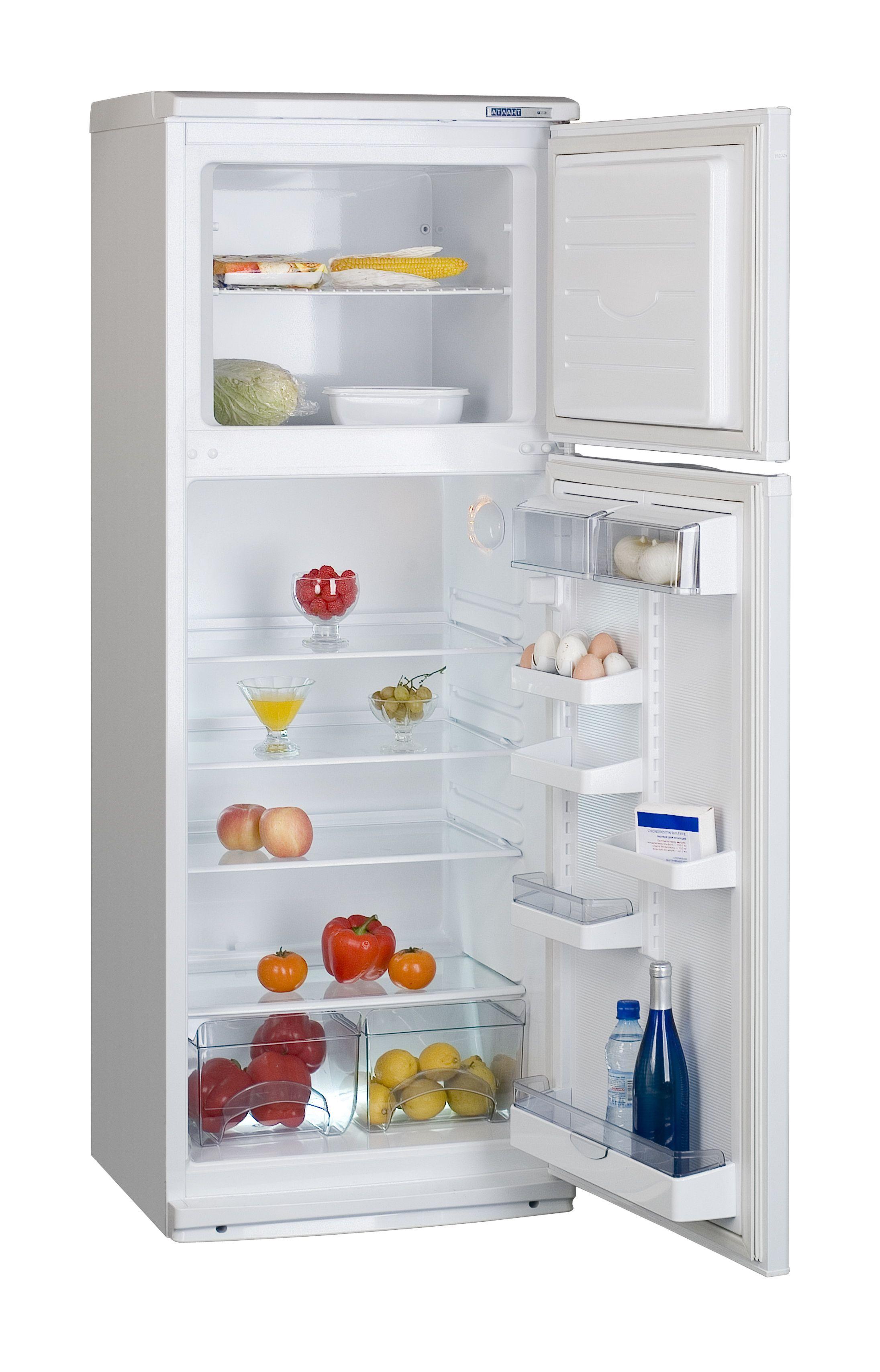 Холодильник АТЛАНТ МХМ-2835: описание модели и отзыв
