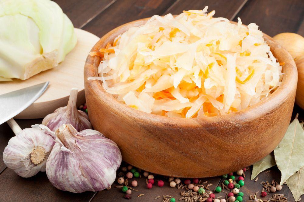 Рецепты приготовления квашеной капусты в домашних условиях