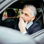 Сон за рулем. Полезные советы автолюбителям. Как не заснуть за рулем, средства, приемы против сна.