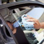 Тонировка и бронировка автомобильных стекол. Как самому затонировать и забронировать стекла авто.
