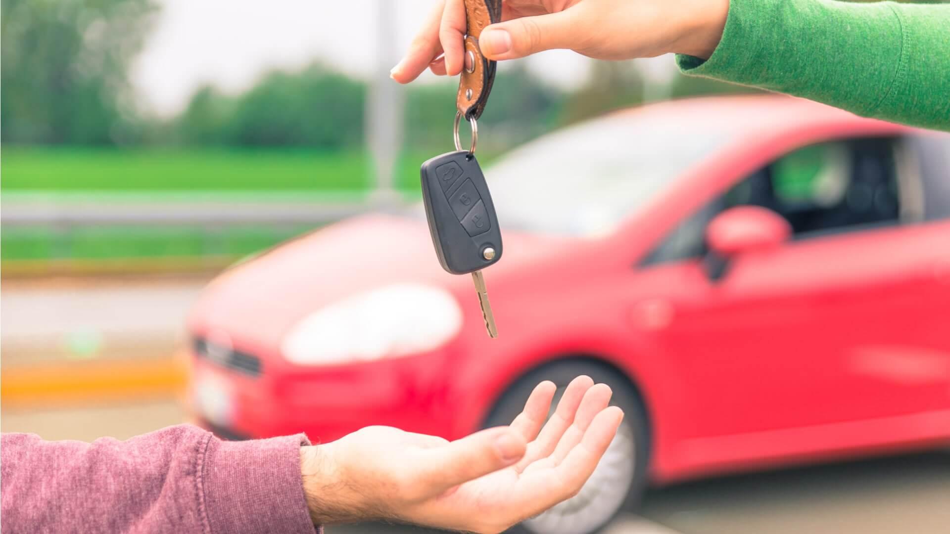 Как продать подержанный автомобиль. Опыт продажи авто. Секреты быстрой продажи БУ автомобиля