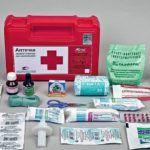 Автомобильная аптечка. Список препаратов и средств первой помощи в автомобильной аптечке