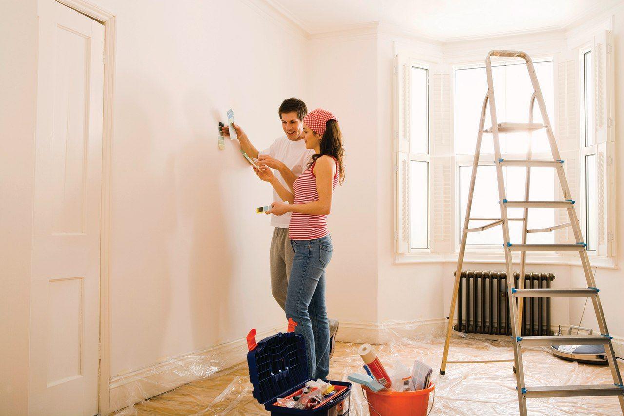 Опыт ремонта квартиры: типичные ошибки при ремонте квартиры и найме рабочих строителей