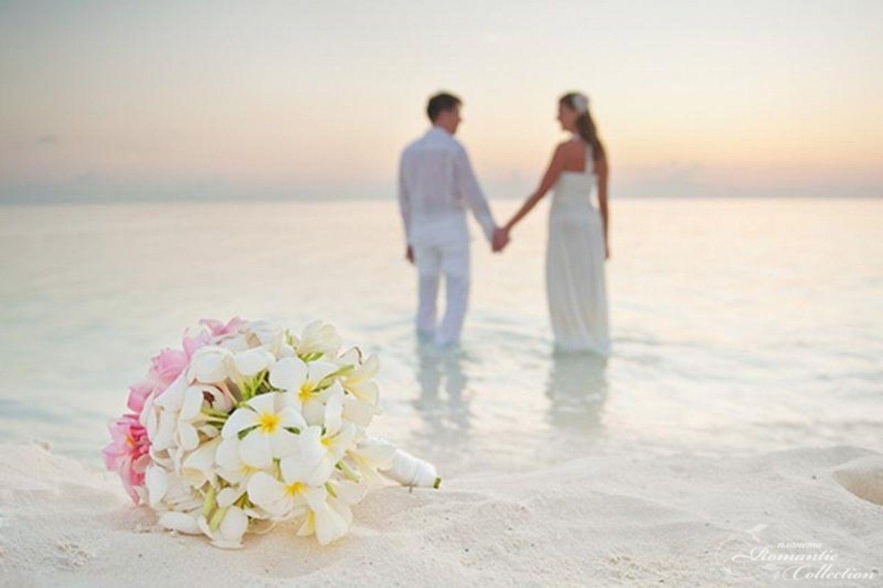 Мальдивы — рай для свадебного путешествия