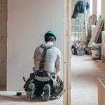 Косметический ремонт. Как правильно покрасить стены и потолки?