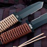 Как сделать самодельный нож в домашних условиях?