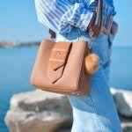 Эксклюзивная сумка своими руками