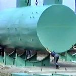 """1995 Pt3 """"The New Oil Tanks Are Here, The New Oil Tanks Are Here"""""""