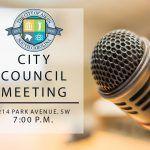 City Council 12-9-19