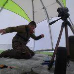 ДА ЗДЕСЬ РЫБЫ БОЛЬШЕ ЧЕМ СНЕГА В СИБИРИ!рыбалка на крупную плотву и окуня ловля плотвы на мормышку