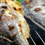 ЭТА РЫБА ДЛЯ БОГАТЫХ ☆ Невероятно вкусный рецепт на костре ☆ Как приготовить рыбу дорадо в горах