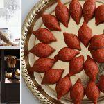 Ишли Кюфта — Ishli Kufta — Kibbeh — Kofte — Кололак — Рецепт от Эгине — Heghineh Cooking Show