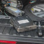 Как снять усилитель, CD Changer, Bluetooth, DSP, BMW X5 E53 How to Remove Amplifier, GSM, Navigation