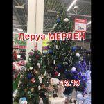ЛЕРУА МЕРЛЕН/ОБЗОР/ДЕКАБРЬ 19