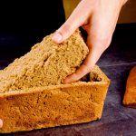 Мы просто взяли кирпичик хлеба… Праздничный рецепт за копейки, который поражает креативом!