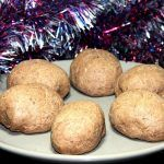 Печенье «Чернослив в шоколаде». Вкусный рецепт