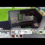 Перестройка дома от разработчиков в sims 4