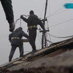 Ремонт кровель жилых домов в Петровском районе