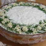 Салат 🎄Новогодняя Мимоза / Вкусные 😍 идеи для Новогоднего Стола 2020 / Простые Рецепты на Новый Год