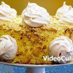 Украшение торта — из неопубликованных ранее рецептов Бабушки Эммы