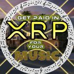 XSONGS Get Paid in XRP 4 Music/MP3's #xrp #ripple #xspring