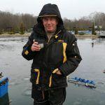 vip-prud.com Платная рыбалка в Подмосковье. Вот это клёв! Зимняя рыбалка.