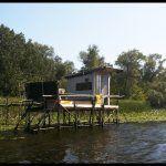Красивые места на рыбалке/ Красивые произведения РЫБАКОВ