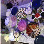 Накрываем праздничный стол / стол на день рождения / стол на юбилей / вкусные рецепты