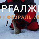 РЫБАЛКА 2020 / С НОЧЕВОЙ В ЗАПОВЕДНИКЕ