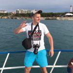 Рыбалка с катера, Геленджик Море, Рыбалка на море