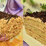 Торт «Мужской идеал» | Великолепный рецепт