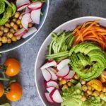 Вкусные вегетарианские рецепты. Мастер класс по приготовлению вегетарианской пищи. Аннада