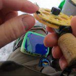Зимняя рыбалка 2020! Чёртик, муравей и муха по прежнему работают!Ловля рыбы на озере