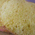 Лимонный бисквит | Пористый бисквит | Простой рецепт
