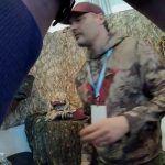 Выставка Охота и рыбалка 2020, ВДНХ