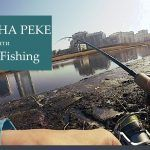 Весенняя щука на джиг. Рыбалка на спиннинг  2020