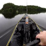 Kayak Fishing Loch Lomond Aug 2017 #TOP_VIDEO #top #fishing #Рыбалка