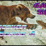 Ловля на спининг в Русская рыбалка 4 | рр4 | Russian Fishing 4