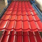 Преимущества качественной металлочерепицы: 5 преимуществ материала