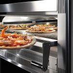 Выбираем оборудование для пиццерии: тестомесы, печи и столы для пиццы